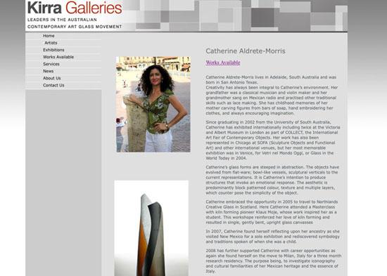 Kirra Galleries