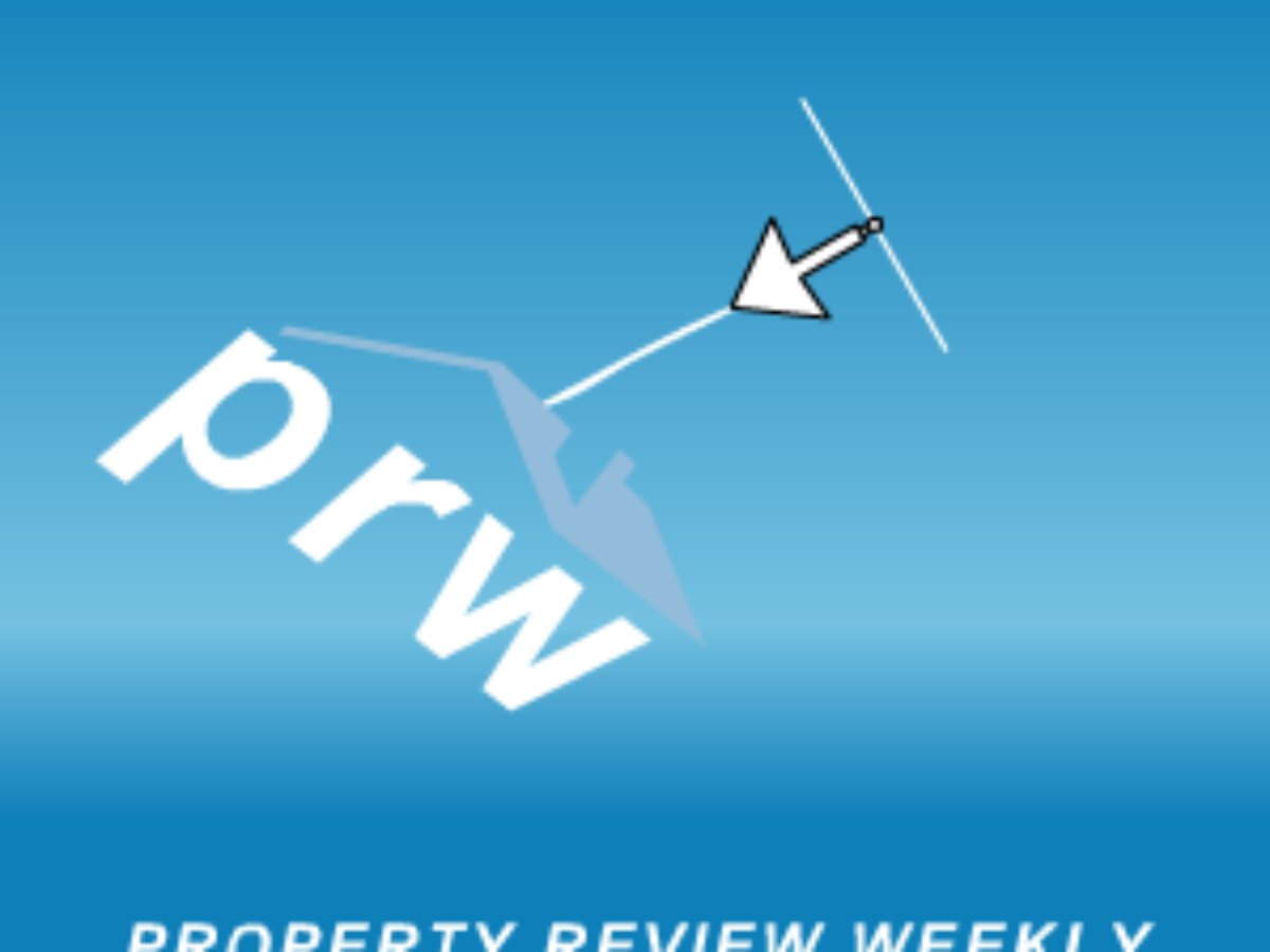 PRW – Property Review Weekly
