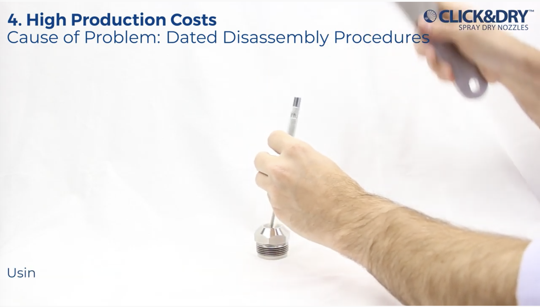 disassemblyProcedures-video