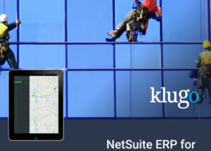 Facility Management - Oracle NetSuite